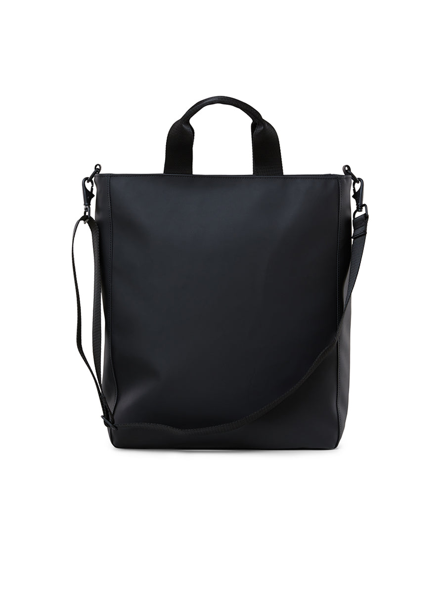 Tote Crossbody - Black
