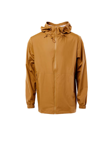 Ultralight Jacket - Camel