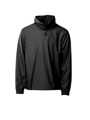 Ultralight Pullover - Black