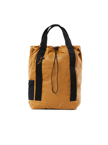 Ultralight Tote - Camel