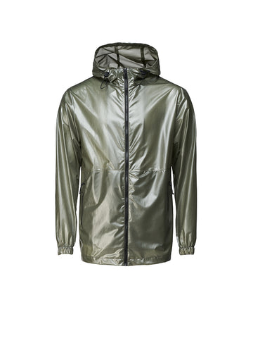 Ultralight Jacket - Shadow Olive