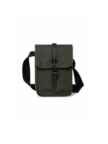 Flight Bag - Green