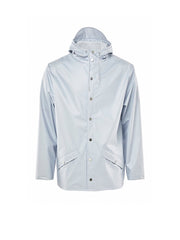 Unisex Jacket - Metallic Ice Grey
