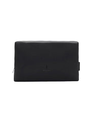 Wash Bag Large - Black