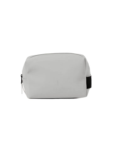 Wash Bag Small - Stone