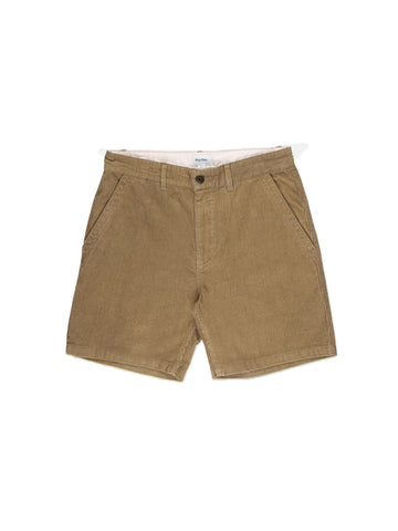 Cord Fatigue Walkshort - Sand