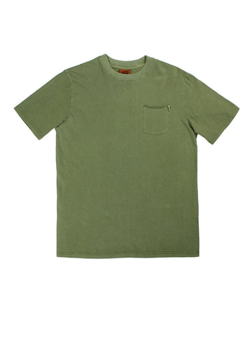 Everyday Wash Short Sleeve T-Shirt - Sage