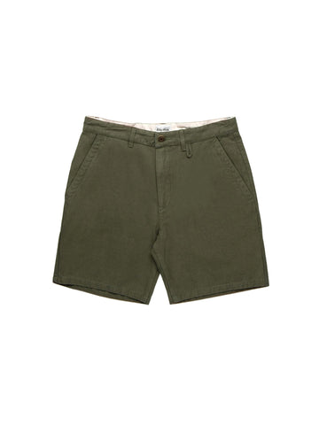 Fatigue Walkshort - Deep Olive