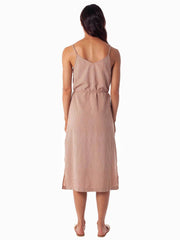 Hastings Dress - Desert
