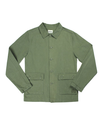 Surplus Jacket - Olive