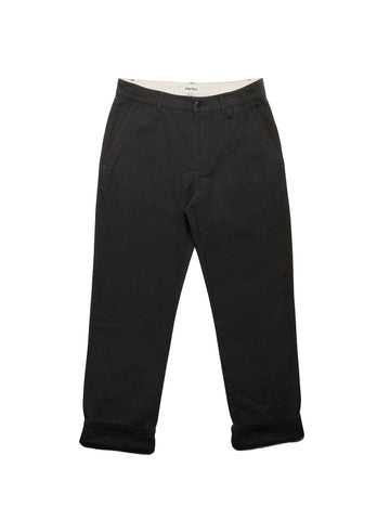 Fatigue Pant - Black
