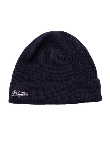 Watch Beanie - Vintage Navy