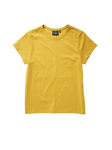 Women's Classic Short Sleeve T-Shirt - Golden Verde