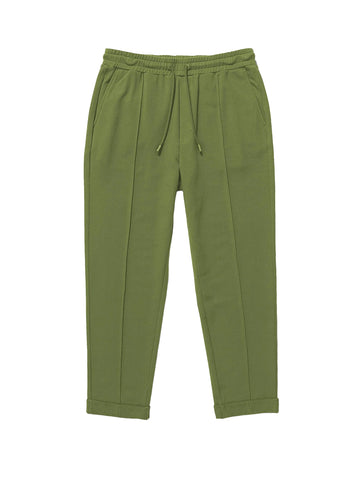 Terry Trouser - Olive Army
