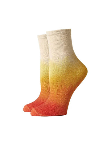 Hofman Socks - Blazing Yellow
