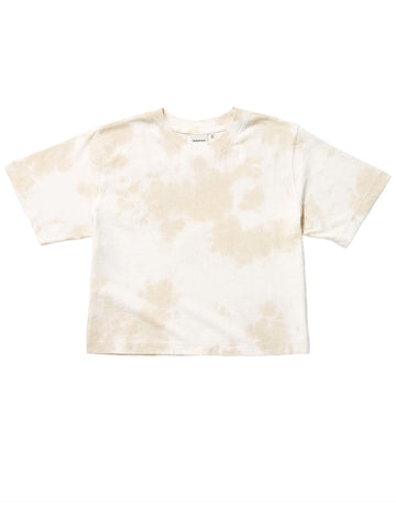 Grown Up Crop Tee - Washed Out