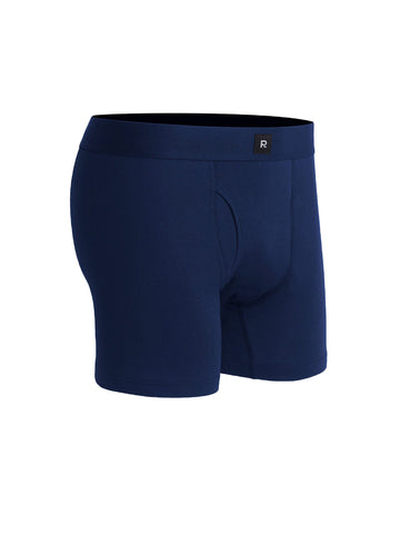 Smith Boxer Briefs - Navy