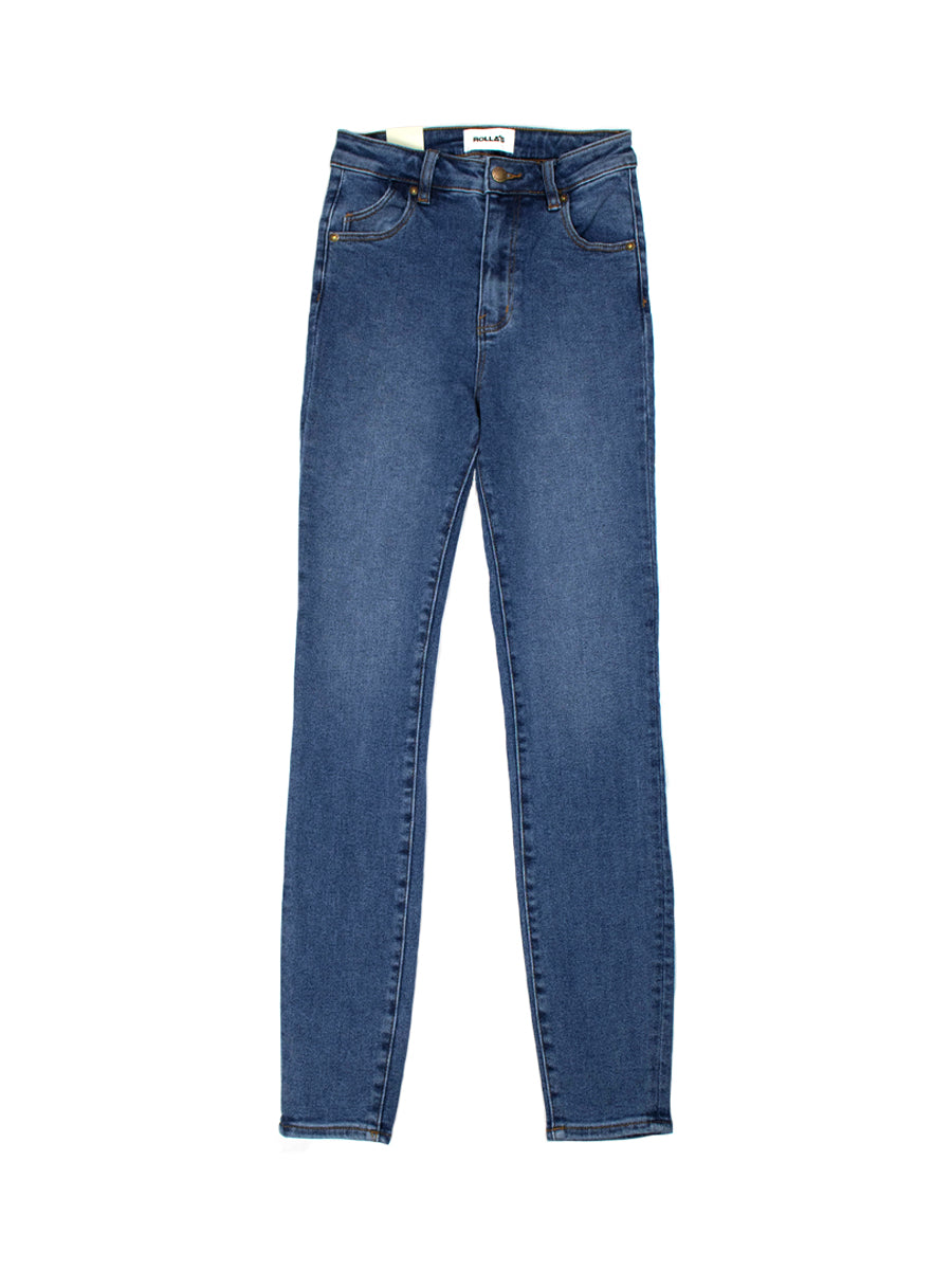Eastcoast Ankle Jeans - Eco Tracey Blue
