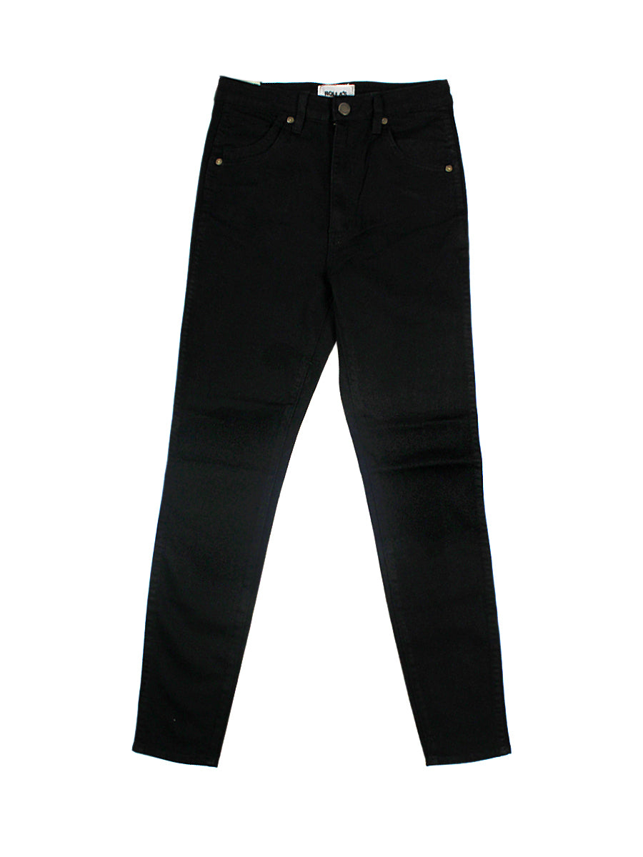 Eastcoast Ankle Jeans - Galaxy Black