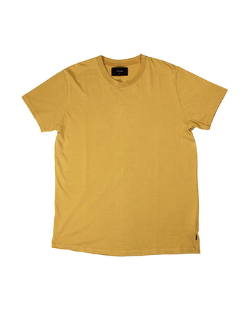 Old Mate Tee - Old Gold
