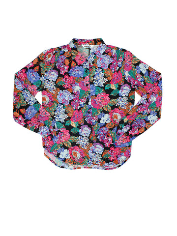 Tapestry Blouse - Multi