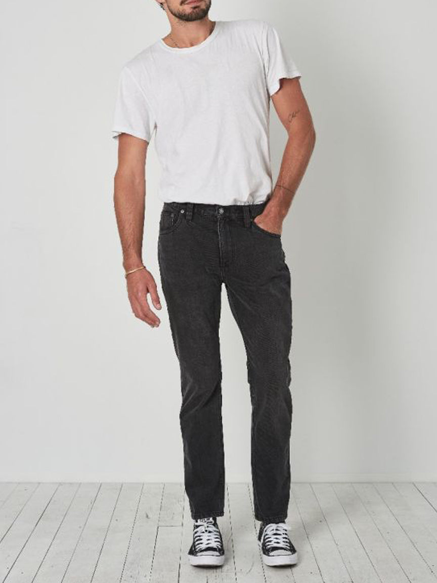 Relaxo Denim - Trusty Black