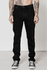 Relaxo Denim - Young Black