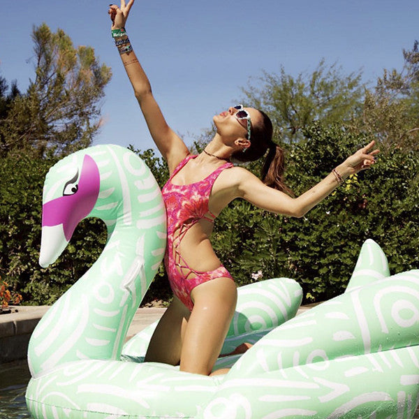 Coachella Roundup: The Coolest Pool Floats, Parties and Celeb Style