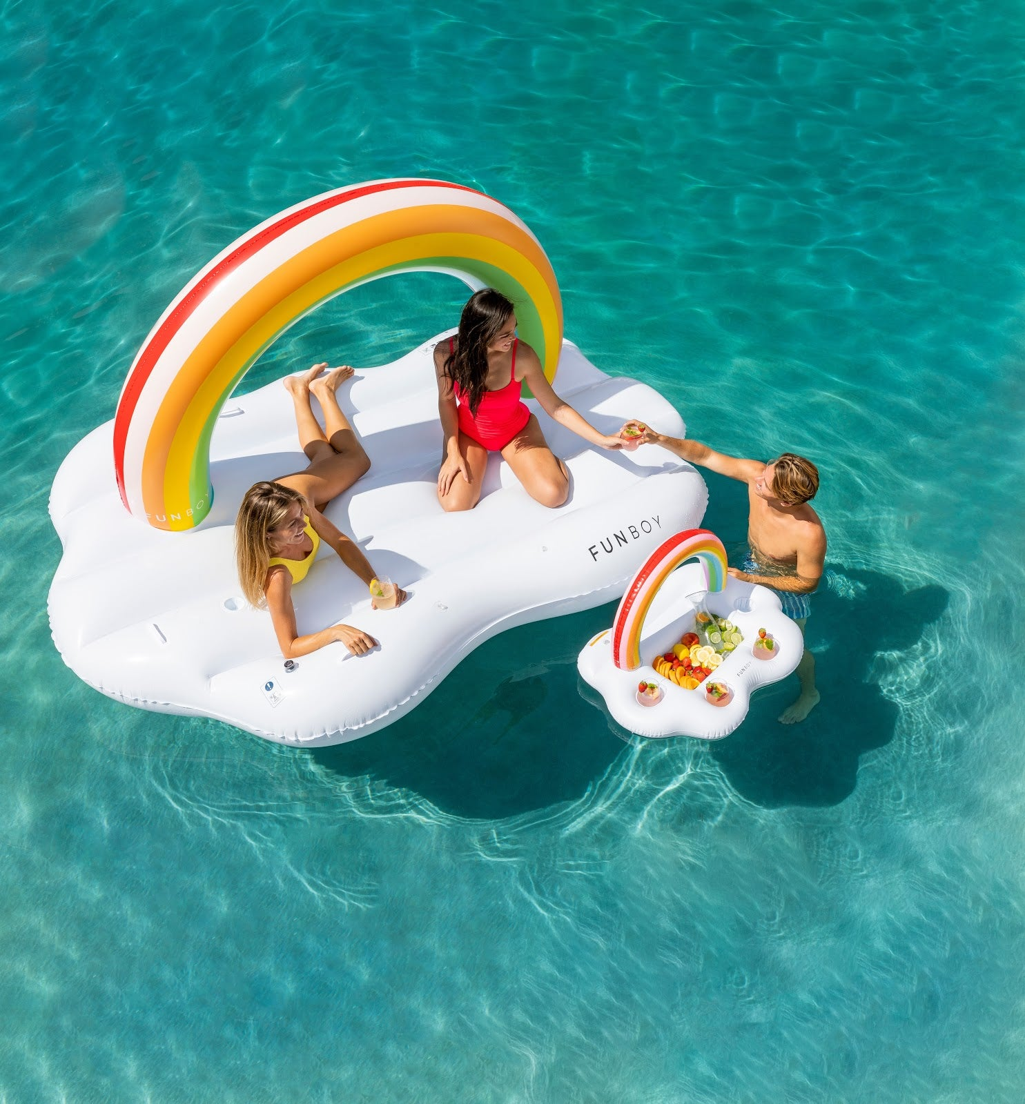 Best Pool Floats For Adults For Staying Cool All Summer Long