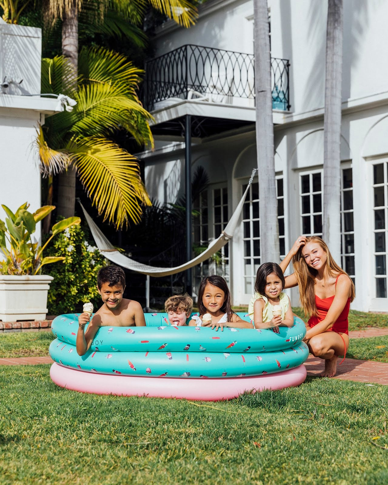 What's The Best Way To Clean An Inflatable Kiddie Pool