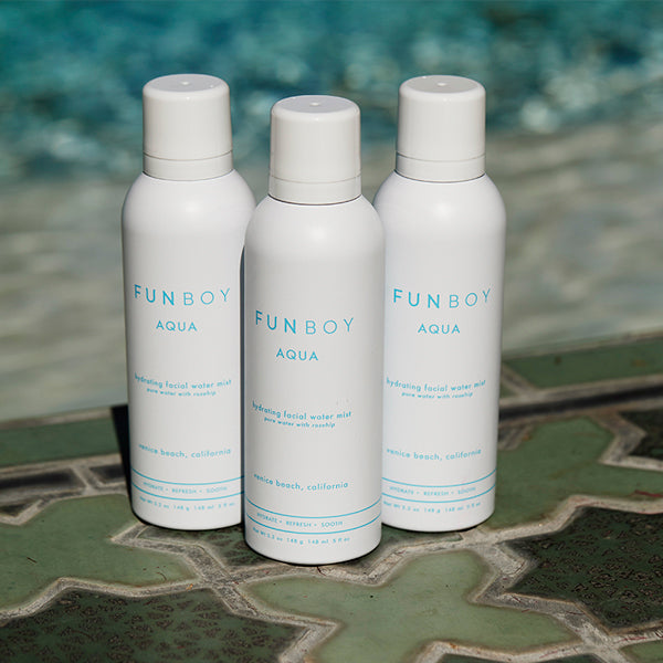 FUNBOY Facial Water Mist
