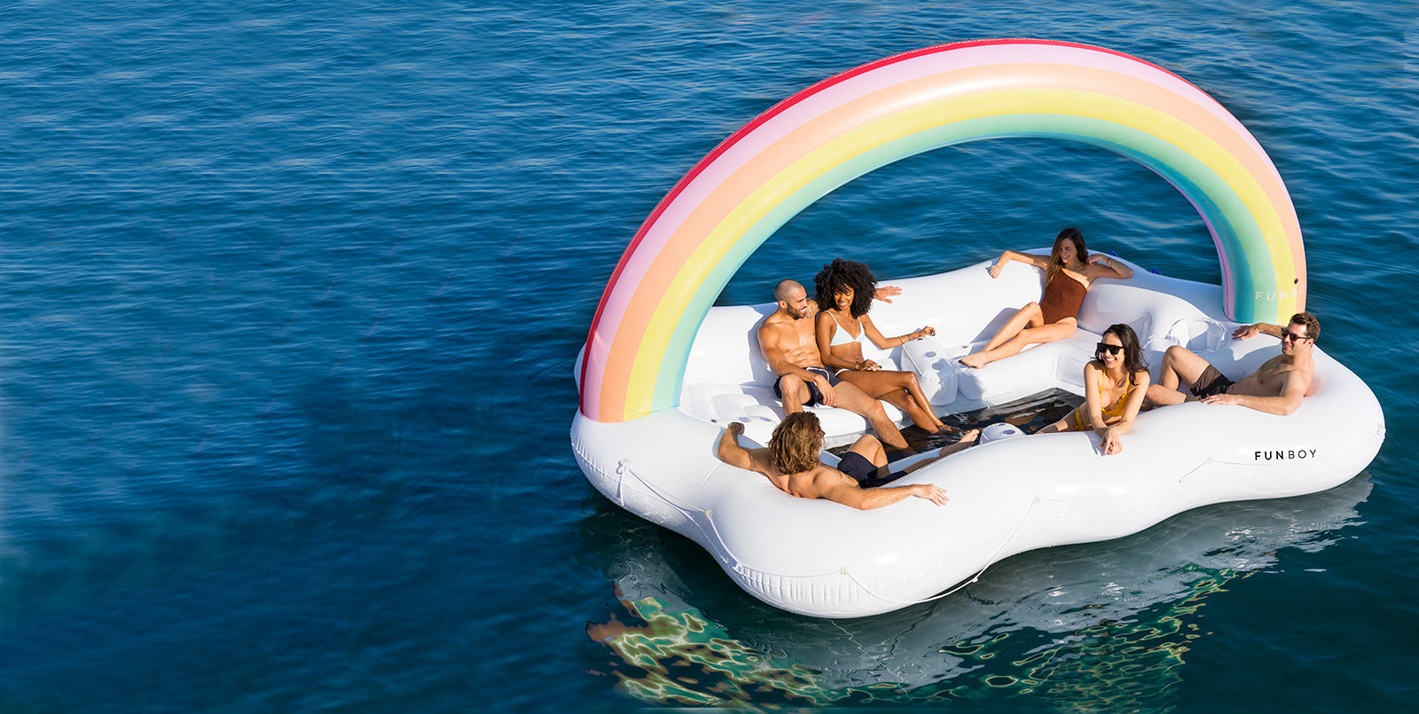 Funboy The World S Finest Luxury Pool Floats
