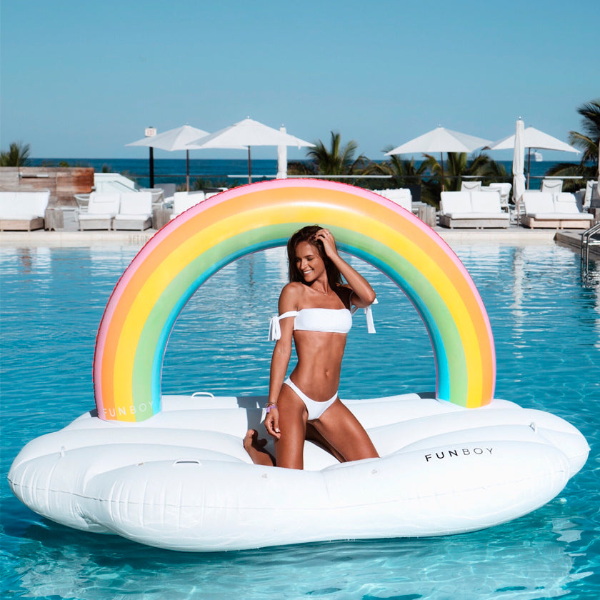 Helen Owen Float