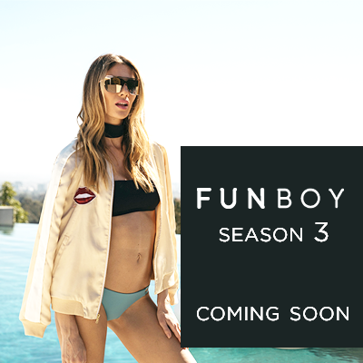 FUNBOY Season 3