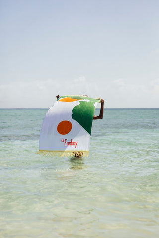 Beach Towel | FUNBOY