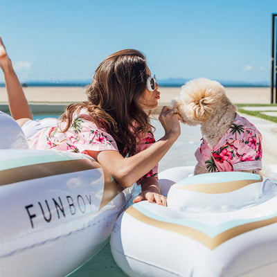 Doggie And Me Yacht Bundle