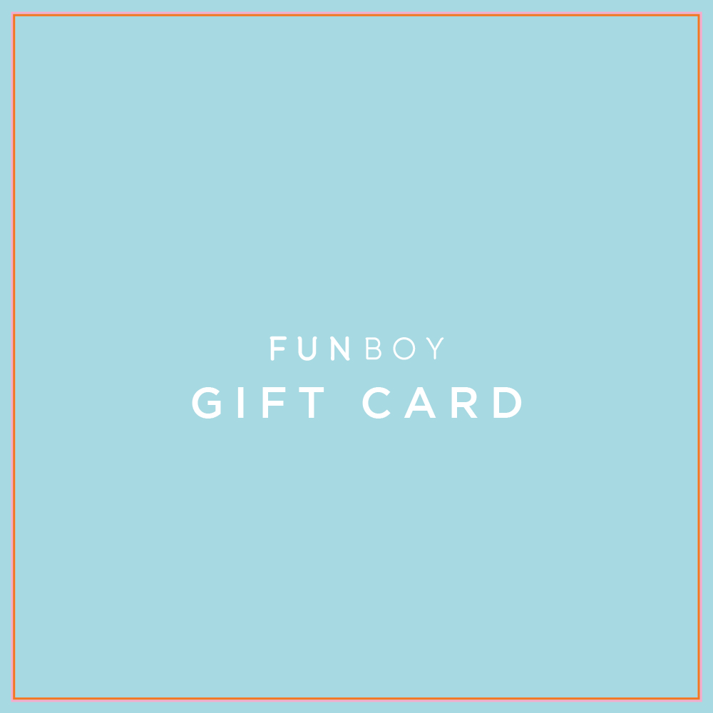 FUNBOY Gift Card
