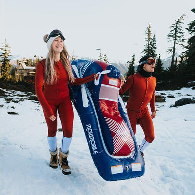 WINTER SNOW SLED (BUY 2 & SAVE)