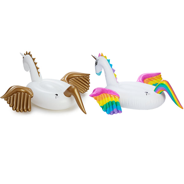 FUNBOY's Pegasus and Unicorn Pool Float