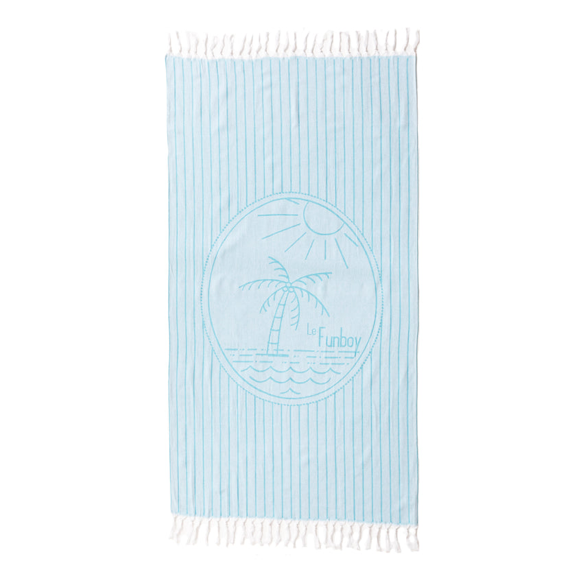 FUNBOY Turkish Towel