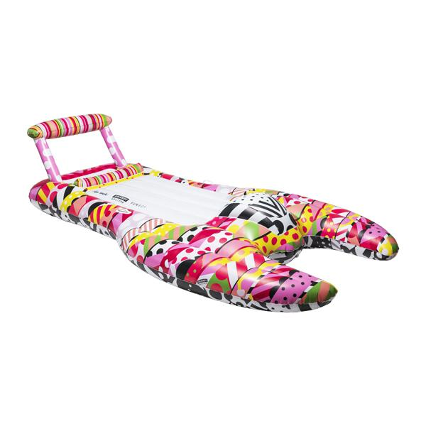 Hydroplane - Artist Edition Speedboat Float
