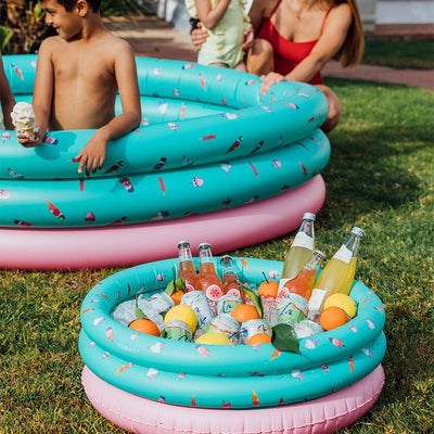 Ice Cream Kiddie Pool