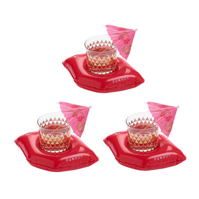 Lip Drink Holder 3 Pack