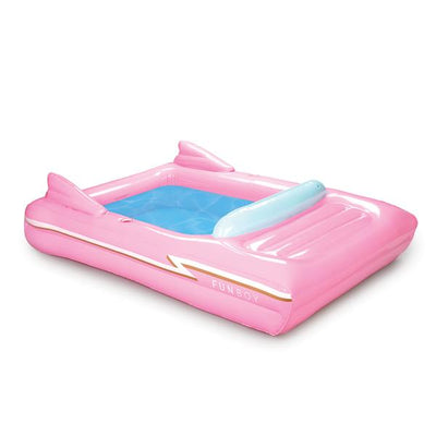 Retro Convertible Splash Pool