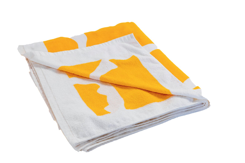 Towels - Copacabana Beach Towel