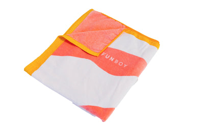 Towels - South Beach Towel: