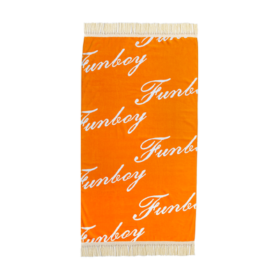 Villa FUNBOY Beach Towel