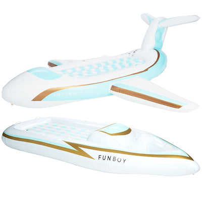 Yacht And Private Jet (2-pack)
