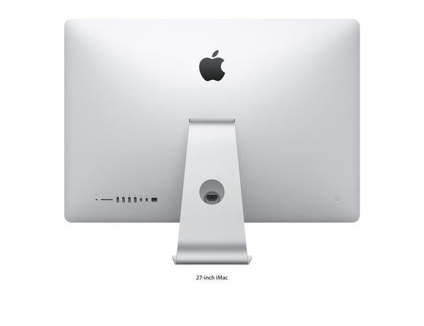 "iMac 27"" Retina 5K display/8GB/2TB (Fusion Drive)"