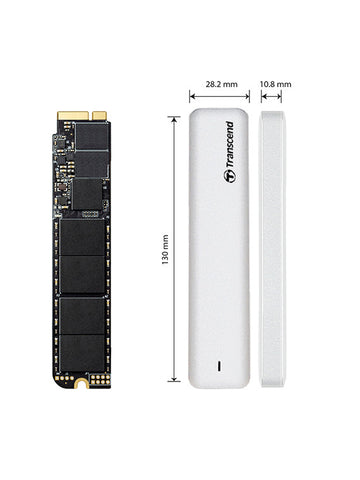 Transcend Jet Drive 520 (Macbook Air)